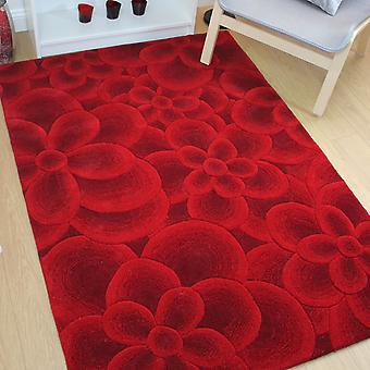 Chesham Rugs In Red