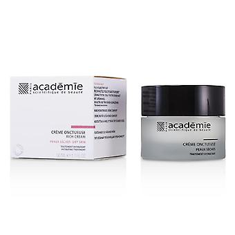 Academie 100% Hydraderm Rich Cream Moisture Comfort - 50ml/1.7oz