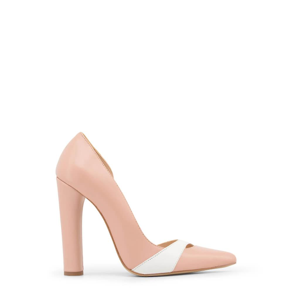 Made in Italia Original Women All Year Pumps & Heels - Pink Color 31284 WuMYY