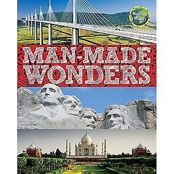 Worldwide Wonders: Manmade Wonders (Worldwide Wonders)