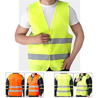 Reflective Vest With Extra Good Reflection
