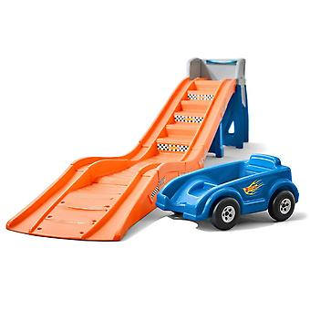 Hot Wheels Extreme Thrill Coaster (Comes in 3 Separate Oversize Boxes)