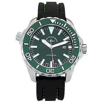Zeno-Watch - Wristwatch - Men - Pro Diver 2 6603-a8