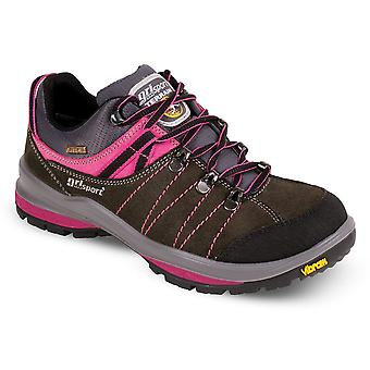 Grisport Lady Magma Lo Pink Shoe