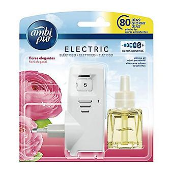 Electric Air Freshener  Refill Elegante Ambi Pur (21,5 ml)