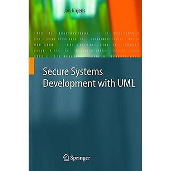 Secure Systems Development with UML by Jurjens & Jan
