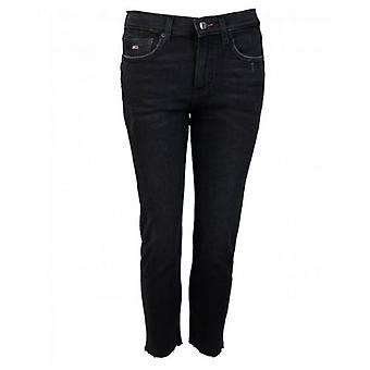 Tommy Jeans Izzy High Rise Slim Ankle Jeans