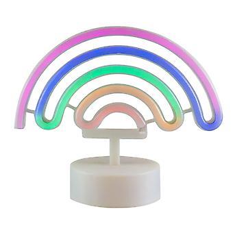 LED NeonLamp, Regenboog