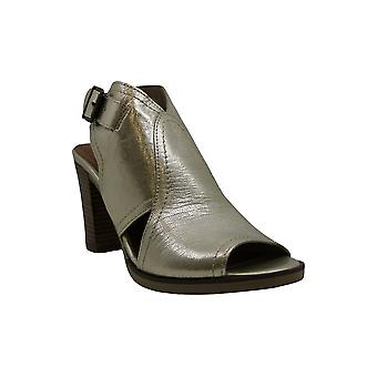 Bella Vita Viv-Italia Kvinner's Sandal 9 B(M) US Gold