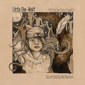 Little SheWolf by Twohig & Chloe