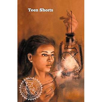Teen Shorts by The Born Storytellers