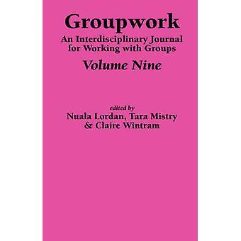 Groupwork Volume Nine by Brown & A