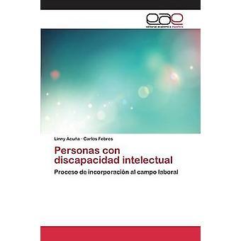 Personas con discapacidad intelectual by Acua Linny
