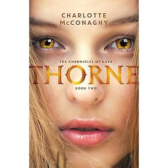 Thorne by Charlotte McConaghy - 9781925324396 Book