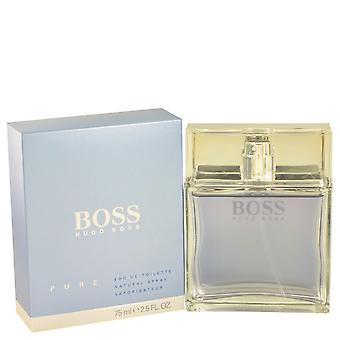 Boss Cologne Pure by Hugo Boss EDT 75ml