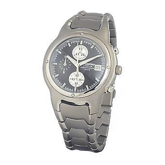 Miesten's Watch Chronotech CT7354M-01M (40 mm)