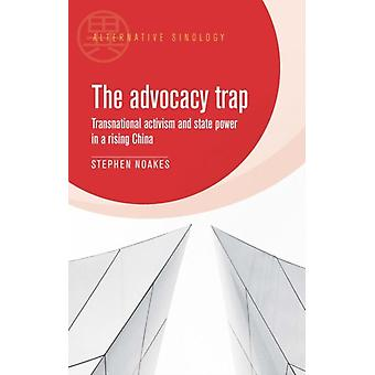 Advocacy Trap by Stephen Noakes