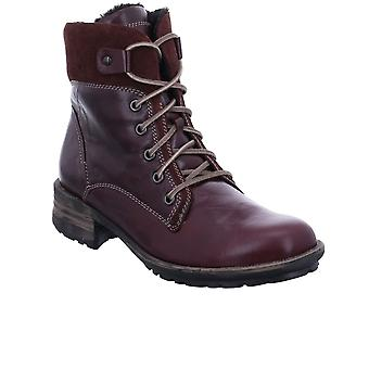 Josef Seibel Sandra 83 Womens Lace Up Ankle Boots