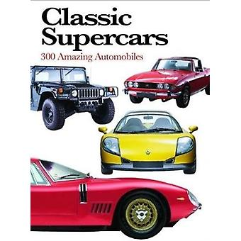 Classic Supercars by Richard Nicholls