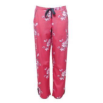 Pantalon de Pyjama imprimé Floral Cyberjammies 4073 féminines Chloe rose