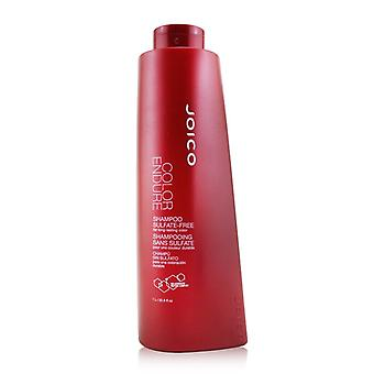 Color Endure Sulfate-free Shampoo - For Long-lasting Color (cap) - 1000ml/33.8oz