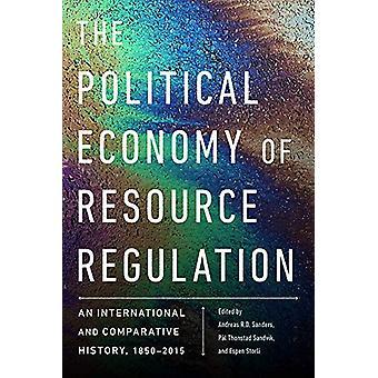 De politieke economie van de hulpbronnen verordening - een internationale en co