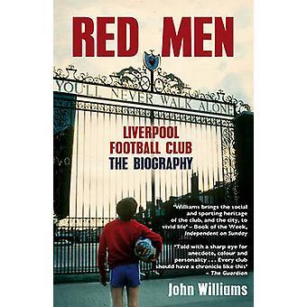 Red Men par John Williams
