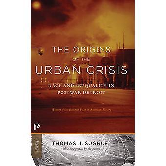 Истоки городского кризиса - Раса и неравенство в послевоенном Детро