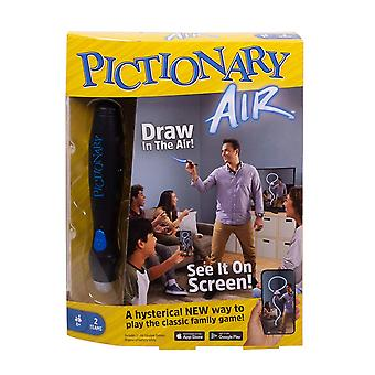 Mattel Games GJG17 Pictionary Air Family Drawing Game