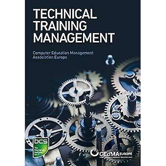 Technical Training Management - Commercial skills aligned to the provi