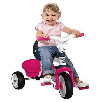 Tricycle Simba Baby Balade Pink