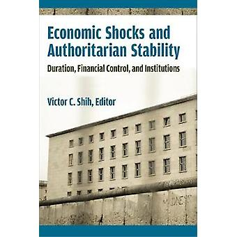Economic Shocks and Authoritarian Stability - Duration - Financial Con