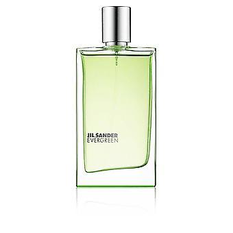 Jil Sander - Evergreen - Eau De Toilette - 30ML