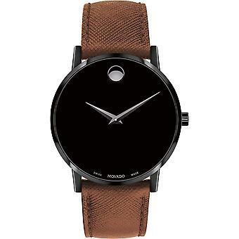 Movado 0607198 Museum Classic Heren Horloge