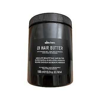 Davines Oi Absoluuttinen kaunistaa Hair Butter Kaikki hiustyypit 35.28 OZ
