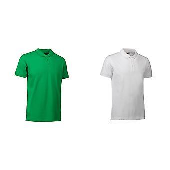 ID Unisex Stretch Polo-Shirt
