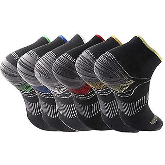 Compression socks for Training - 6 Pairs