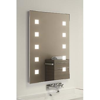 Kuuluva Ultra- Hento Kylpyhuone Heijastaa Avulla Bluetooth & Anturi k207iaud