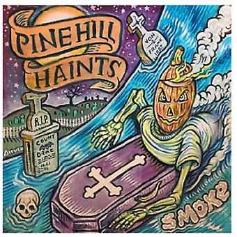 Pine Hill Haints - Smoke [CD] USA import
