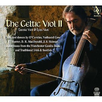 Jordi Savall - Celtic Viol II [SACD] USA import
