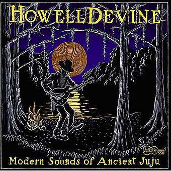 Howelldevine - Modern Sounds of Ancient Juju [CD] USA import