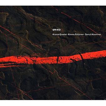 Pohjonen/Kosminen - Uniko [CD] USA import