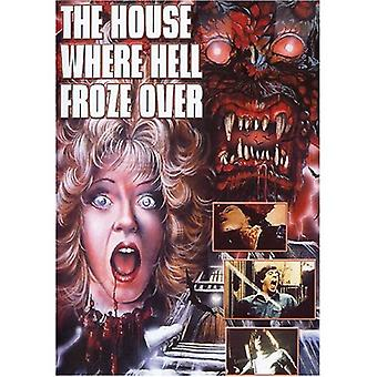 House Where Hell Froze Over [DVD] USA import