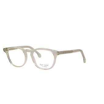 Paul Smith ABBOTT PSOP001V2 04 Pitstachio Crystal Glasses