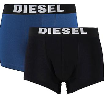 Diesel UMBX-ROCCO 04 Boxer Shorts Two Pack