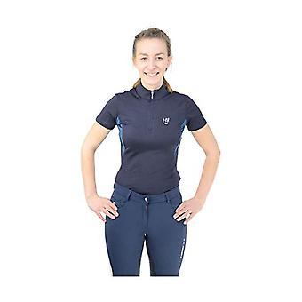 HyFASHION Womens/dames Sport dynamische Sport T-shirt