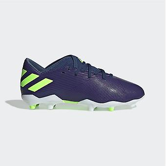 Adidas Nemeziz Messi 19.3 Childrens FG Football Boots