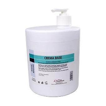 Massage Base Cream 1 kg