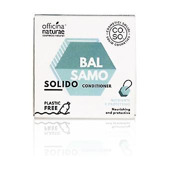 CO.SO Line Solid Cosmetics- Nourishing and Protective Solid Balm 1 unit of 64g