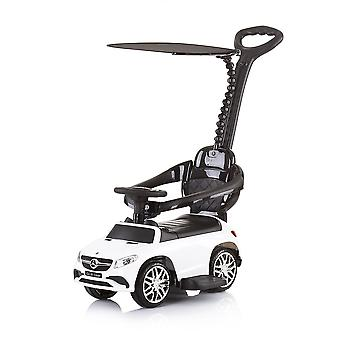 Chipolino Slider 3 in 1 Mercedes GLE63 Push Rod Musiikki Torvi pullonpidike